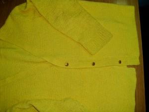 B.Mikos-Boryczko- sweter